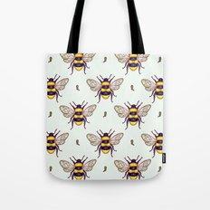 honey guards Tote Bag