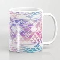 Tribal Spirit Mug