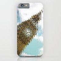 The Big One. iPhone 6 Slim Case