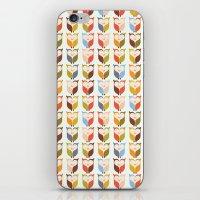 Owl you need is..  iPhone & iPod Skin