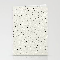 Stracciatella Stationery Cards