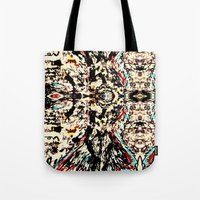 Bromdens Pattern Tote Bag