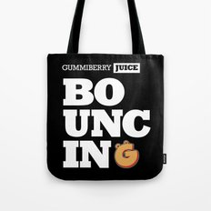 Here, There… Everywhere Tote Bag