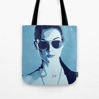 Stoya Tote Bag