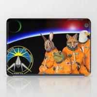STARFOX - The Lylat Spac… iPad Case
