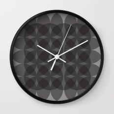 what goes around, comes around Wall Clock