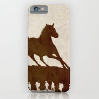 War Horse iPhone 6 Slim Case