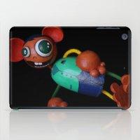 Amin Favolas iPad Case