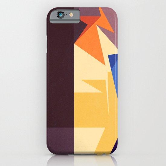 Ismael iPhone & iPod Case
