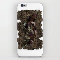 Impressive Brier Pattern… iPhone & iPod Skin