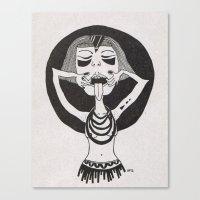 Play 012 Canvas Print