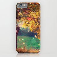 ten million fireflies iPhone 6 Slim Case