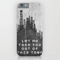 Let Me Take You Out Of T… iPhone 6 Slim Case