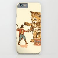 iPhone & iPod Case featuring Training Day by Chris Phillips