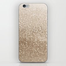 PLATINUM iPhone & iPod Skin