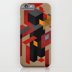 Iron Man Assembled Slim Case iPhone 6s