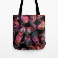 Anushka Paisley {#1c} Tote Bag