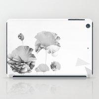 Poppy iPad Case
