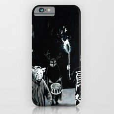 Pagans Do It Better Slim Case iPhone 6s