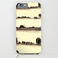 Country Toile  iPhone 6 Slim Case