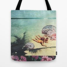 Sea Collections Tote Bag