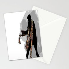 Doctor 4 Stationery Cards