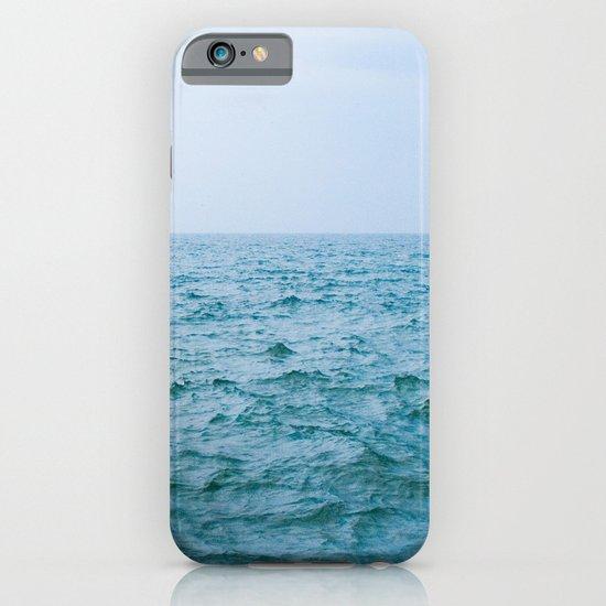 Nautical Porthole Study No.3 iPhone & iPod Case