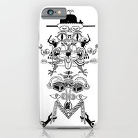 Hellmouth iPhone 6 Slim Case