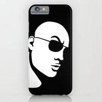 The Rock Dwayne Johnson  iPhone 6 Slim Case