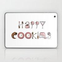 Happy Cooking Laptop & iPad Skin