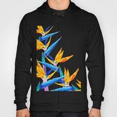 Bird of Paradise V2 Society6 #decor #buyart Hoody