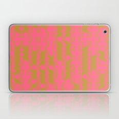 Myth Syzer - Neon (Pattern #23) Laptop & iPad Skin