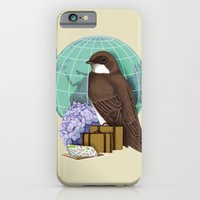 Little World Traveler iPhone 6 Slim Case