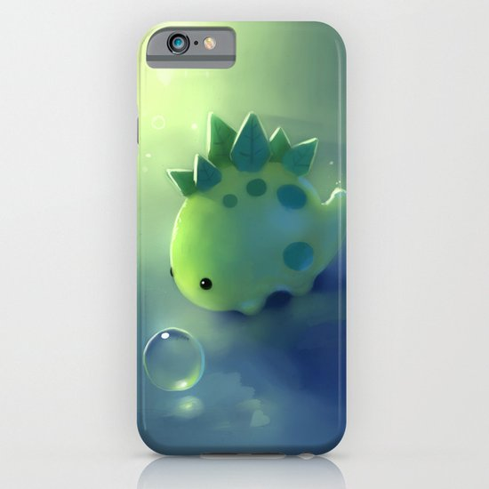 mini dino iPhone & iPod Case