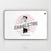 Skooleton Laptop & iPad Skin