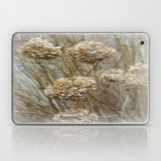 Winter Puffs Laptop & iPad Skin