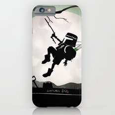 Fett Kid Slim Case iPhone 6s