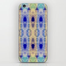 Patterns In Nature iPhone & iPod Skin