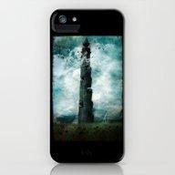 The Dark Tower iPhone (5, 5s) Slim Case