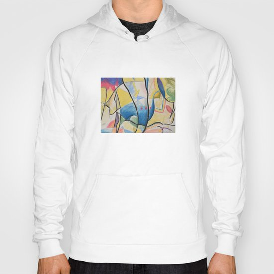 Figure Dance Hoody