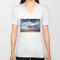 Desert Big Sky Unisex V-Neck