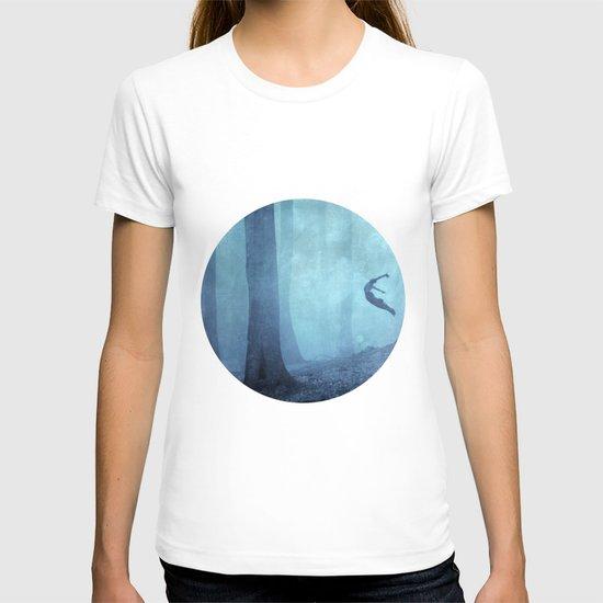 free spirit II T-shirt