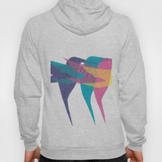 Humming Bird Hoody