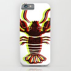 Lobster Confusion iPhone 6s Slim Case