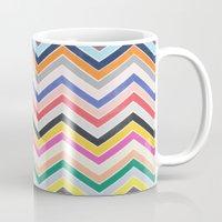 journey 5 sq Mug