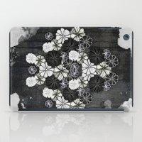 Flower Kaleidoscope iPad Case