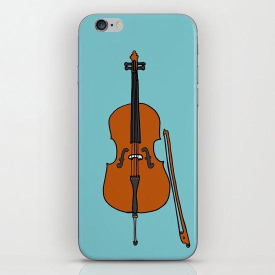 Cello iPhone & iPod Skin