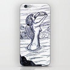 Fairy iPhone & iPod Skin