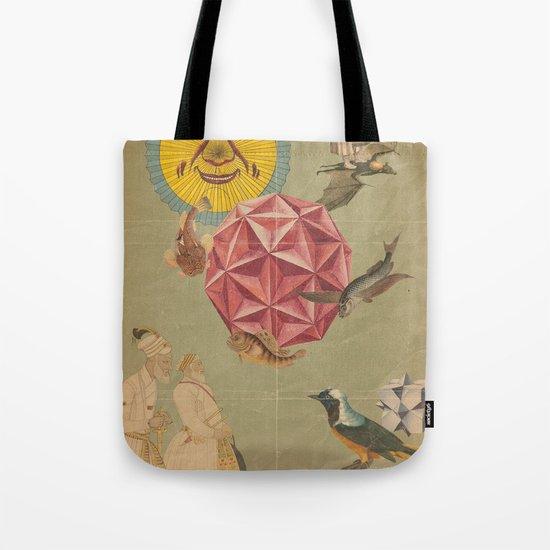 casbah Tote Bag