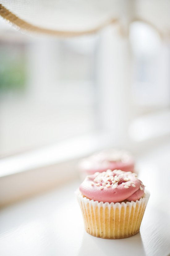 cupcake... Art Print